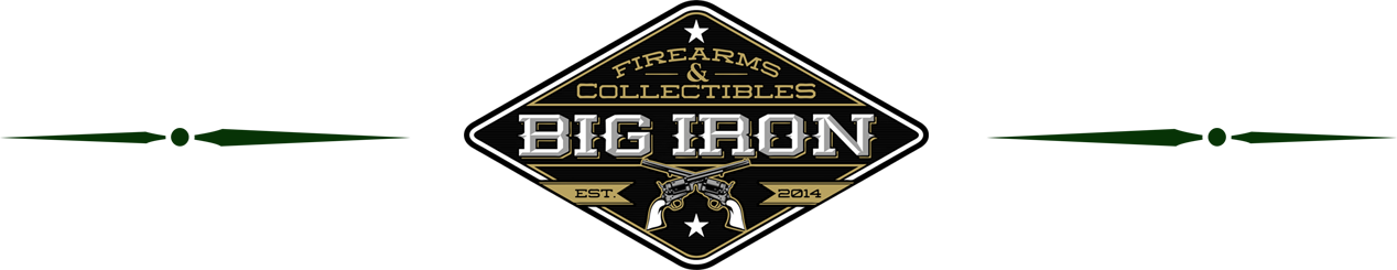 Big Iron Firearms